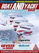 Boat and Yacht News – Sayı 01 – Haziran 2014