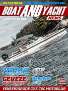 Boat and Yacht News – Sayı 02 – Temmuz 2014