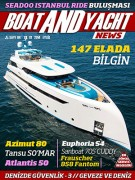 Boat and Yacht News – Sayı 04 – Eylül 2014