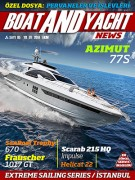 Boat and Yacht News – Sayı 05 – Ekim 2014