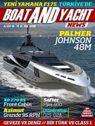 Boat and Yacht News – Sayı 06 – Kasım 2014