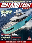 Boat and Yacht News – Sayı 09 – Şubat 2015