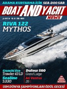 Boat and Yacht News – Sayı 10 – Mart 2015