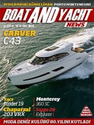 Boat and Yacht News – Sayı 11- Nisan 2015