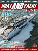Boat and Yacht News – Sayı 12- Mayıs 2015