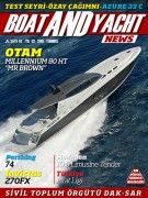 Boat and Yacht News – Sayı 14 – Temmuz 2015