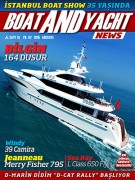 Boat and Yacht News – Sayı 15 – Ağustos 2015