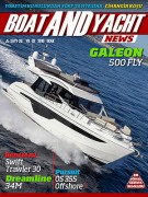 Boat and Yacht News – Sayı 20 – Ocak 2016