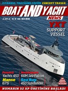 Boat and Yacht News – Sayı 22 – Mart-Nisan 2016