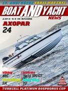 Boat and Yacht News – Sayı 23 – Mayıs – Haziran 2016