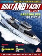 Boat and Yacht News – Sayı 24 – Temmuz-Ağustos 2016