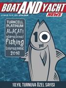 Boat and Yacht News – Sayı 26 – Kasım-Aralık 2016