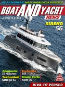 Boat and Yacht News – Sayı 29 – 2017/3